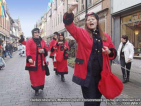 Mainz Karneval 2021